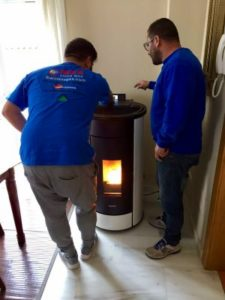 Instalacion y Mantenimiento de gas Malaga