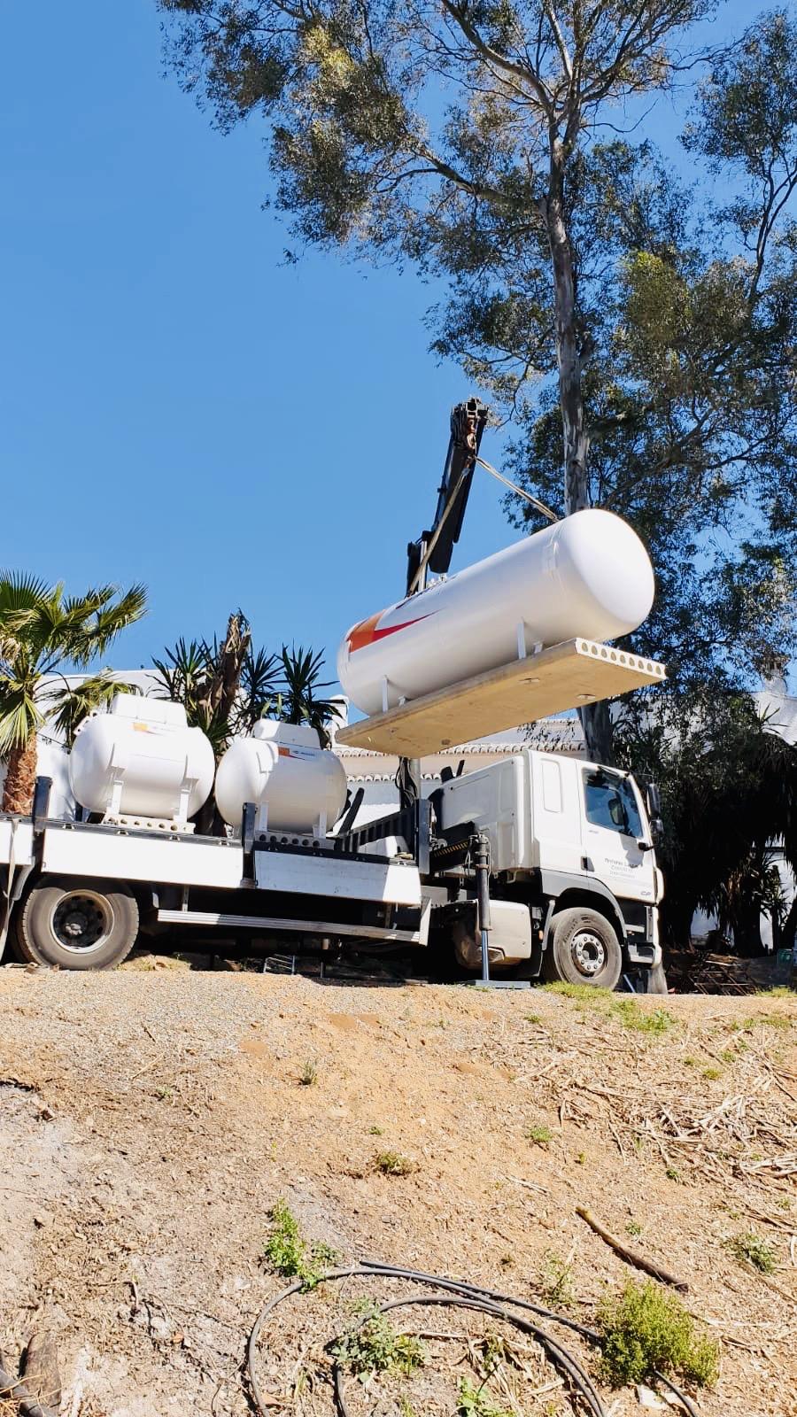 Iberclimagas empresa reparadora de gas